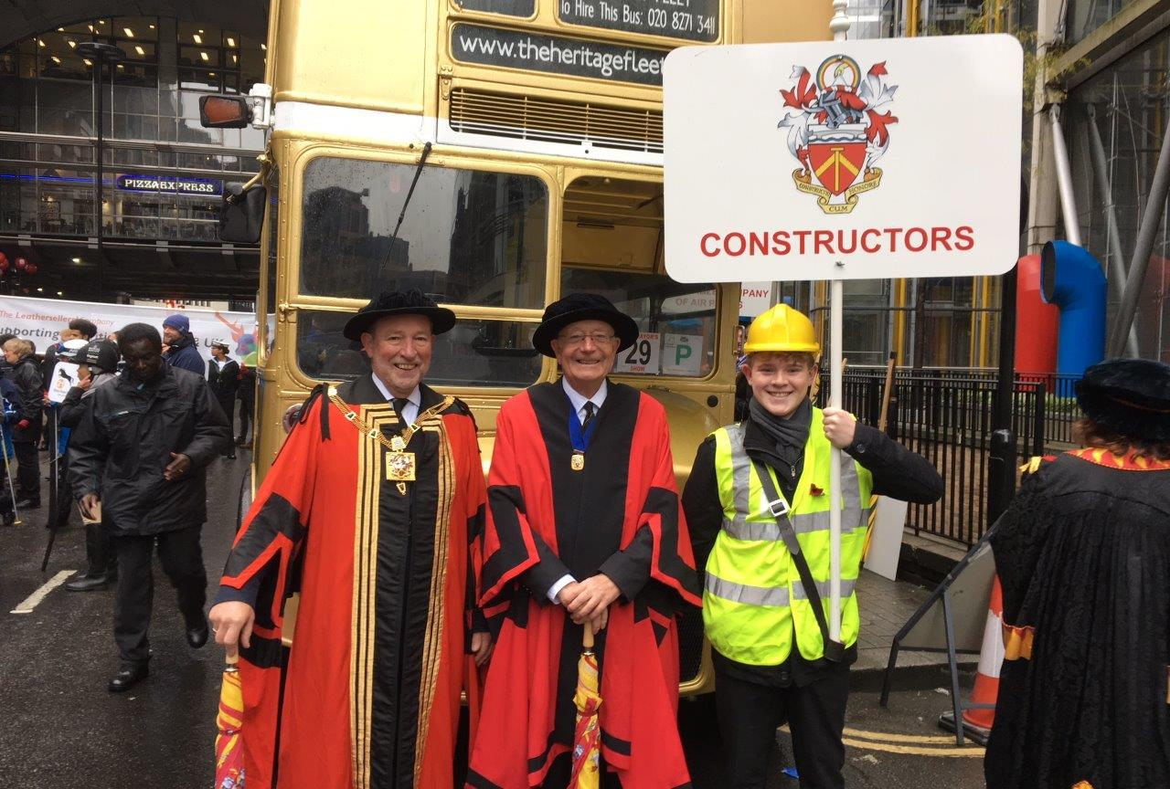 Lord Mayor's Show 2017
