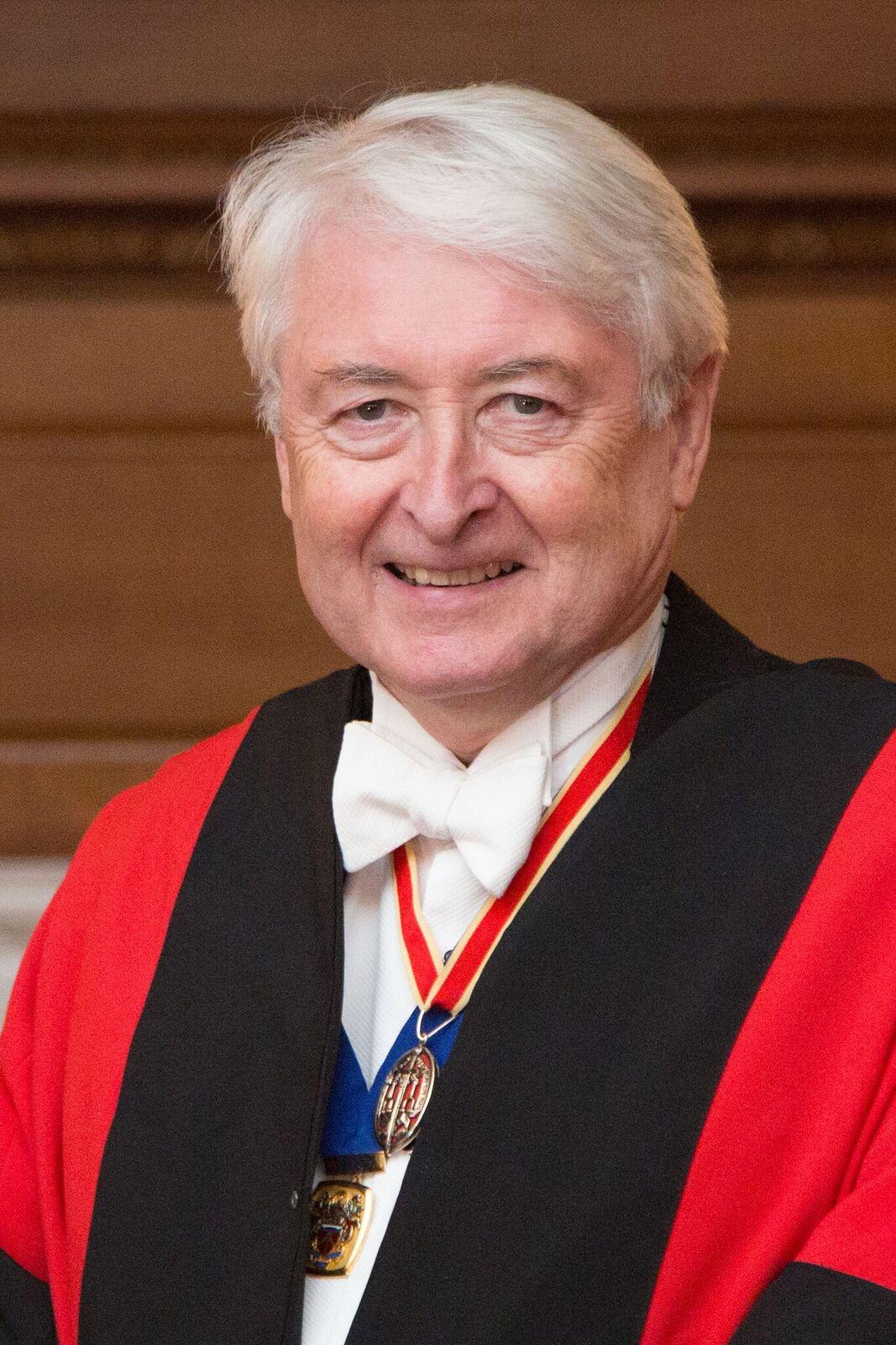 Sir Vivian Ramsey