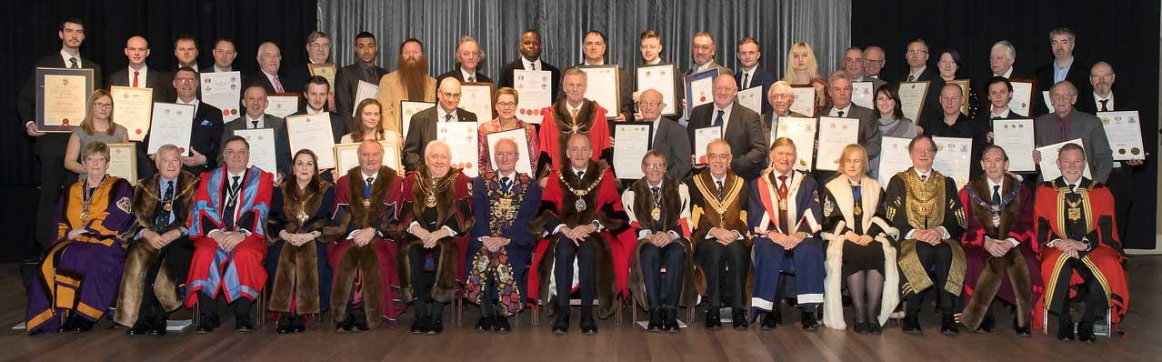 The Master Certificate Scheme 2018