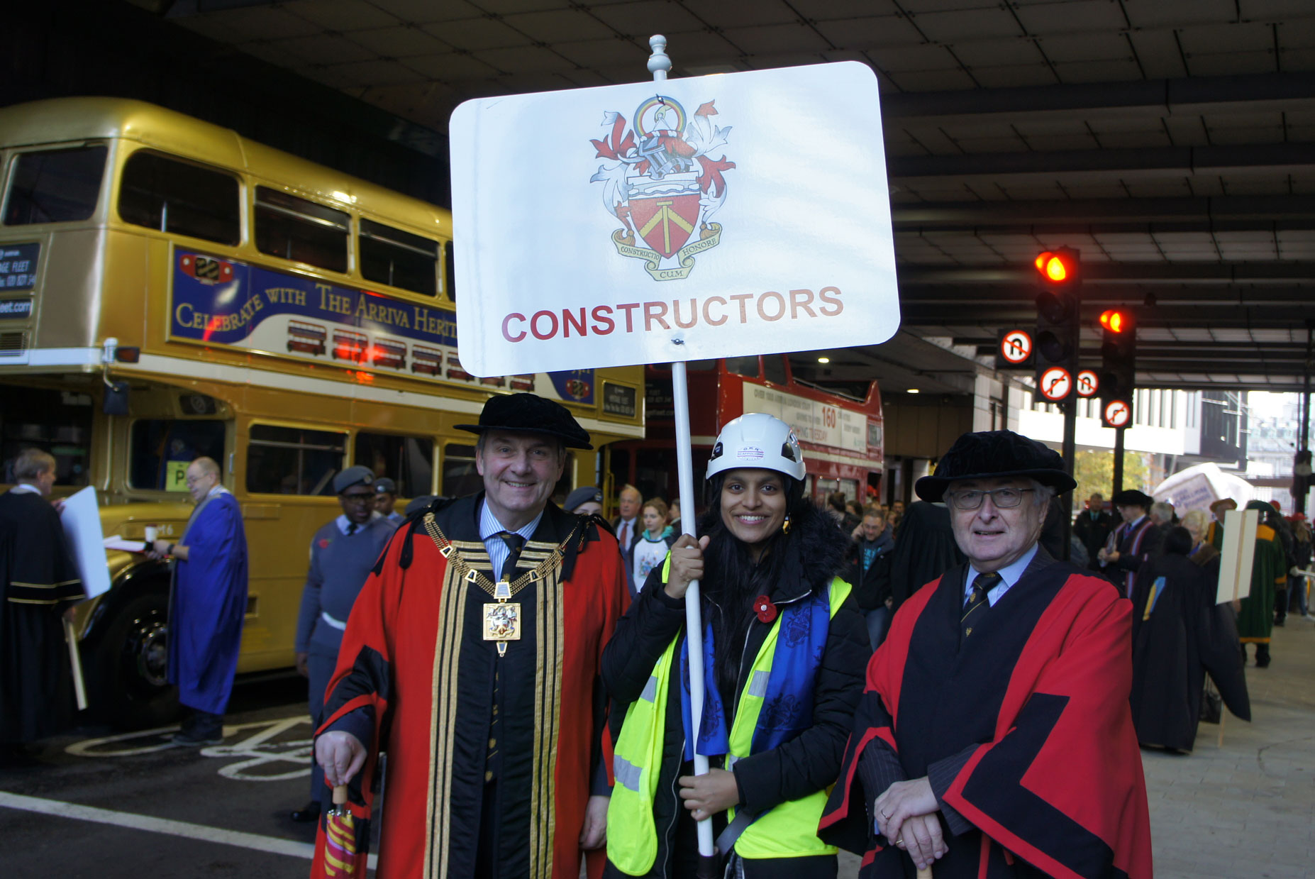 Lord Mayor's Show 2018