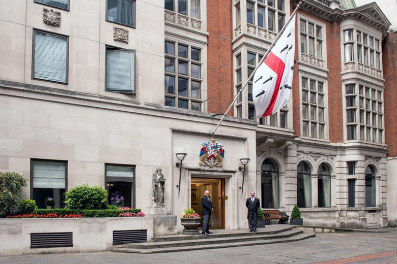 Grocers' Hall 2