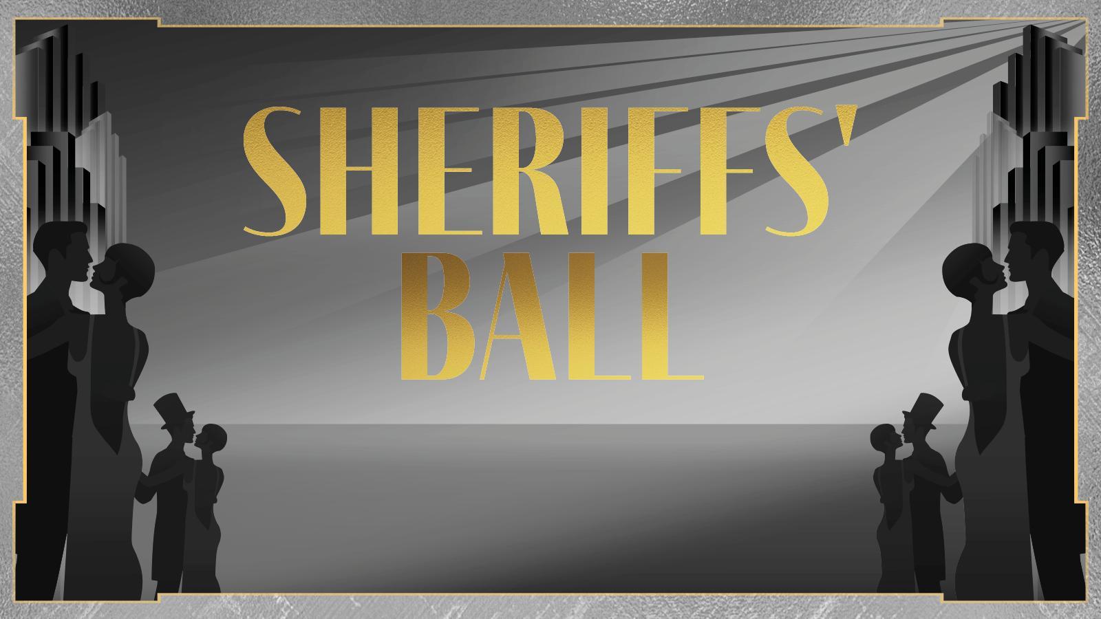 Sheriffs' Ball 2021